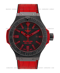 Hublot Big Bang Men's Watch Model 322.CI.1130.GR.ABR10