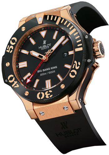 Hublot Big Bang Men's Watch Model 322.PM.100.RX Thumbnail 2