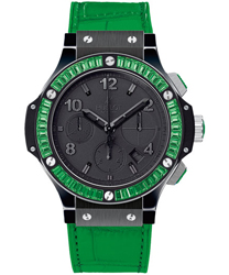 Hublot Big Bang Ladies Wristwatch Model: 341.CG.1110.LR.1922