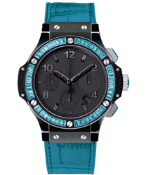 Hublot Big Bang Ladies Wristwatch Model: 341.CL.1110.LR.1907