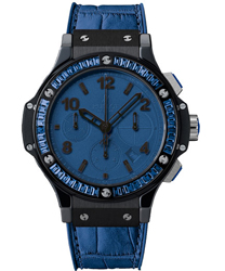 Hublot Big Bang Ladies Wristwatch Model: 341.CL.5190.LR.1901