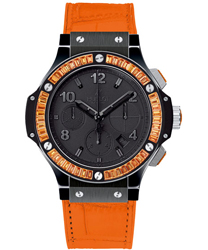 Hublot Big Bang Ladies Wristwatch Model: 341.CO.1110.LR.1906