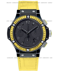 Hublot Big Bang Ladies Wristwatch Model: 341.CY.1110.LR.1911