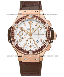 Hublot Big Bang Ladies Watch Model 341.PC.2010.LR.1903