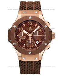 Hublot Big Bang Men's Watch Model 341.PC.3380.RC