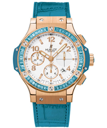 Hublot Big Bang Ladies Wristwatch Model: 341.PL.2010.LR.1907