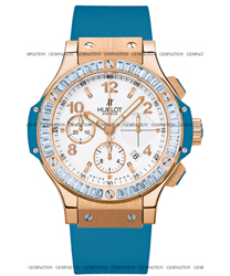 Hublot Big Bang Ladies Watch Model 341.PL.2010.RB.1907