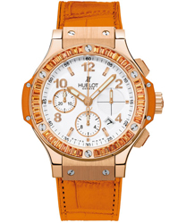 Hublot Big Bang Ladies Wristwatch Model: 341.PO.2010.LR.1906