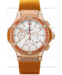 Hublot Big Bang Ladies Watch Model 341.PO.2010.RO.1906