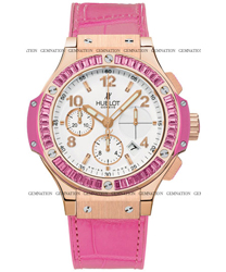 Hublot Big Bang Ladies Wristwatch Model: 341.PP.2010.LR.1933