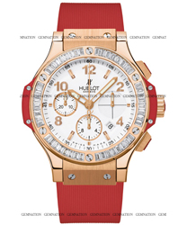 Hublot Big Bang Ladies Watch Model 341.PR.2010.RR.1904