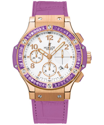 Hublot Big Bang Ladies Wristwatch Model: 341.PV.2010.LR.1905