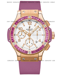 Hublot Big Bang Ladies Watch Model 341.PV.2010.RV.1905