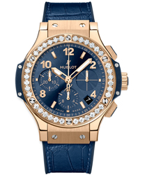 Hublot Big Bang Men's Watch Model 341.PX.7180.LR.1204