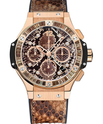 Hublot Big Bang Men's Watch Model 341.PX.7918.PR.1979