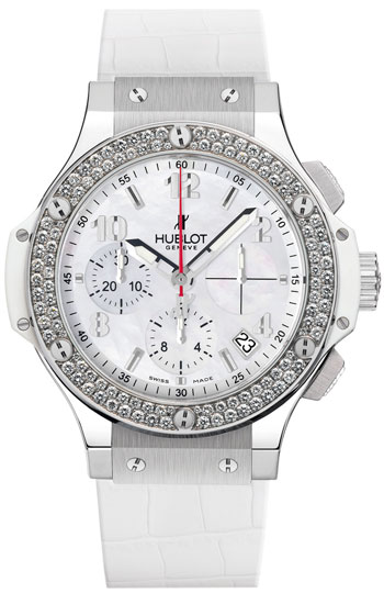 Hublot Big Bang Ladies Watch Model 341.SE.231.LS.114