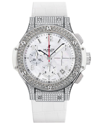 Hublot Big Bang Ladies Watch Model 341.SE.231.LS.174