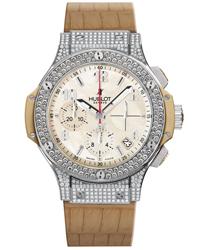 Hublot Big Bang Ladies Watch Model 341.SG.600.LS.174