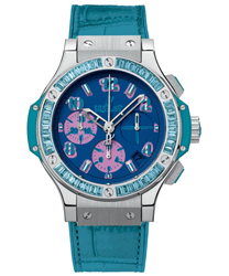 Hublot Big Bang Ladies Watch Model 341.SL.5199.LR.1907.POP14