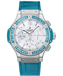 Hublot Big Bang Ladies Wristwatch Model: 341.SL.6010.LR.1907