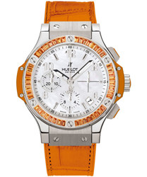 Hublot Big Bang Ladies Wristwatch Model: 341.SO.6010.LR.1906