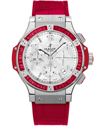 Hublot Big Bang Ladies Wristwatch Model: 341.SR.6010.LR.1913