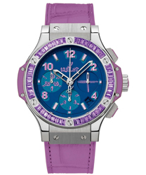 Hublot Big Bang Ladies Watch Model 341.SV.5199.LR.1905.POP14