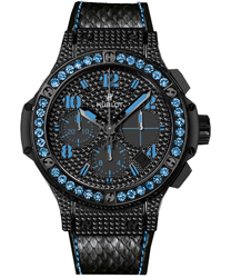 Hublot Big Bang Men's Watch Model 341.SV.9090.PR.0901