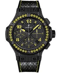 Hublot Big Bang Men's Watch Model 341.SV.9090.PR.0911