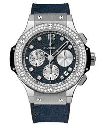 Hublot Big Bang Ladies Watch Model 341.SX.2710.NR.1104.JEANS14