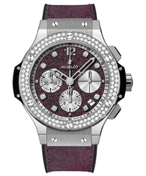 Hublot Big Bang Ladies Watch Model 341.SX.2790.NR.1104.JEANS14