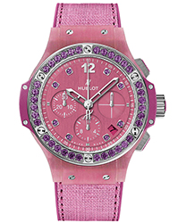 Hublot Big Bang Ladies Watch Model 341.XP.2770.NR.1205