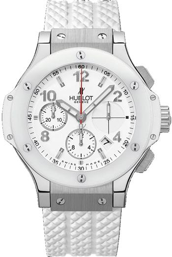 best service bb57b 829f6 Hublot Big Bang Chronograph 41mm Men s Watch Model 342.SE.230.RW