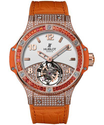 Hublot Big Bang Unisex Watch Model 345.PO.2010.LR.0906