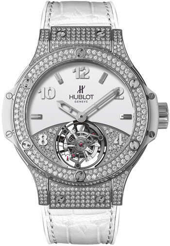 Hublot Big Bang Unisex Watch Model 345.SE.2010.LR.1704