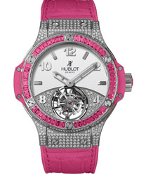 Hublot Big Bang Unisex Watch Model 345.SP.2010.LR.0933