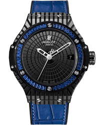Hublot Big Bang Caviar   Model: 346.CD.1800.LR.1901