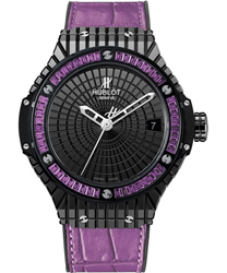 Hublot Big Bang Ladies Watch Model 346.CD.1800.LR.1905