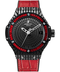 Hublot Big Bang Caviar Ladies Watch Model: 346.CD.1800.LR.1913
