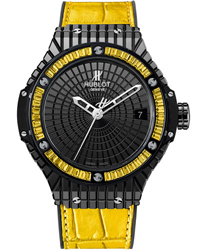 Hublot Big Bang Caviar Ladies Wristwatch