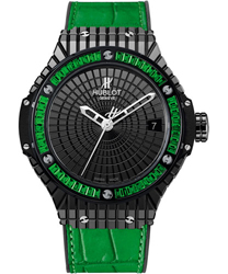 Hublot Big Bang Ladies Watch Model 346.CD.1800.LR.1922