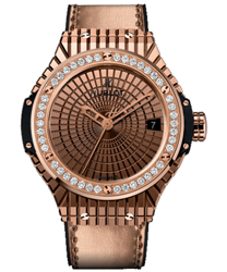 Hublot Big Bang Caviar   Model: 346.PX.0880.VR.1204