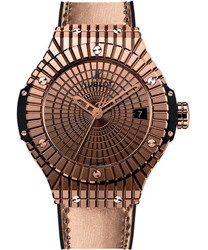 Hublot Big Bang Caviar   Model: 346.PX.0880.VR