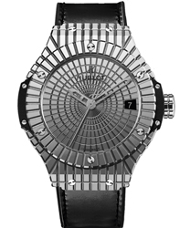 Hublot Big Bang Caviar   Model: 346.SX.0870.VR