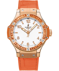 Hublot Big Bang Ladies Wristwatch Model: 361.PO.2010.LR.1906