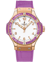 Hublot Big Bang Ladies Watch Model: 361.PV.2010.LR.1905