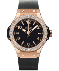 Hublot Big Bang Ladies Wristwatch Model: 361.PX.1280.RX.1104