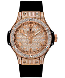 Hublot Big Bang Ladies Watch Model 361.PX.9010.RX.1704