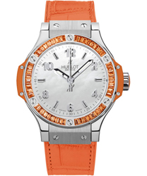 Hublot Big Bang Ladies Wristwatch Model: 361.SO.6010.LR.1906