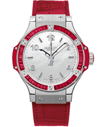 Hublot Big Bang Ladies Wristwatch Model: 361.SR.6010.LR.1913